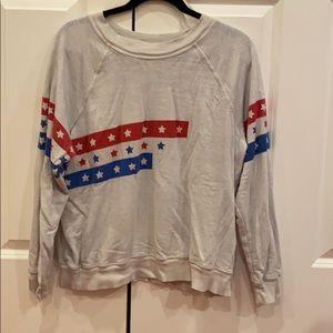 Wildfox star shirt